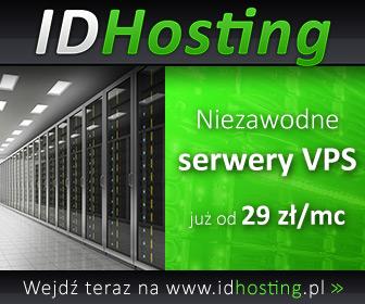 Serwery VPS